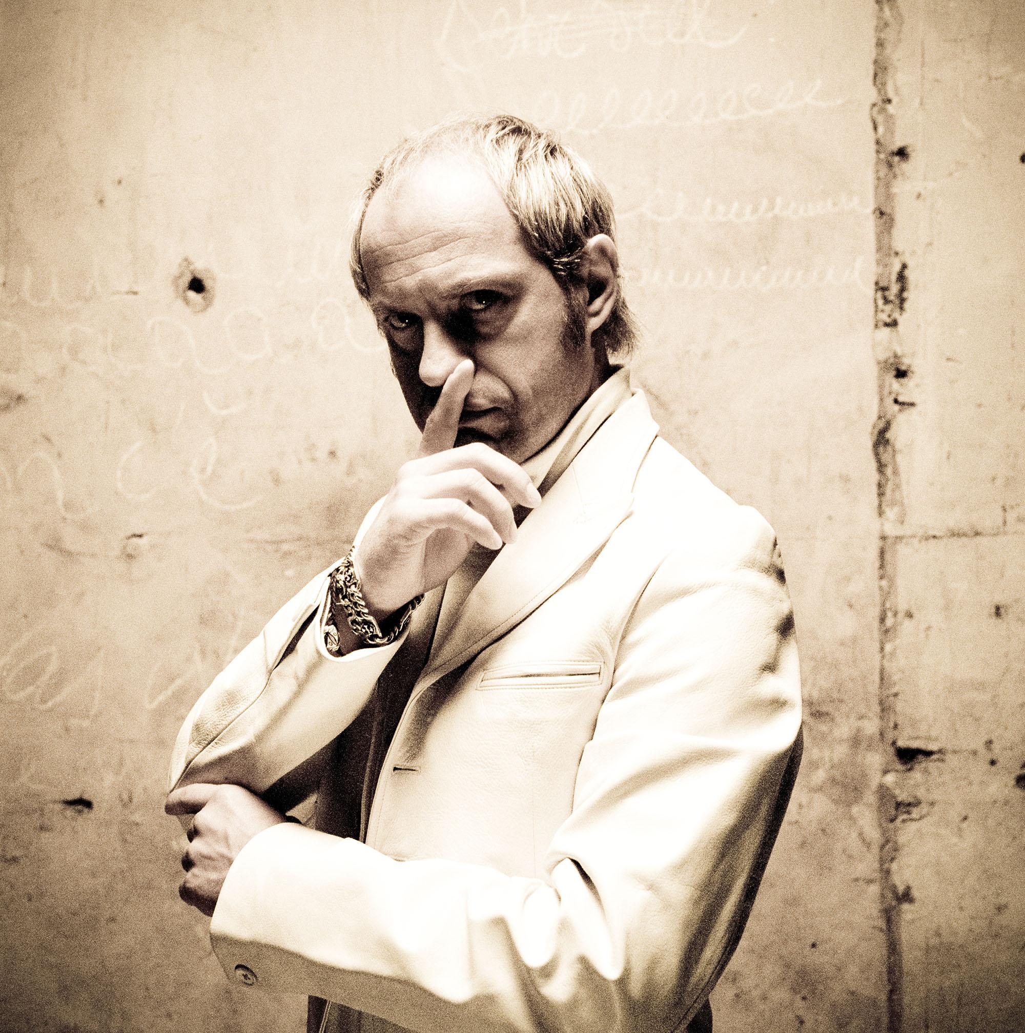 6b  Uwe Ochsenknecht – actor a.